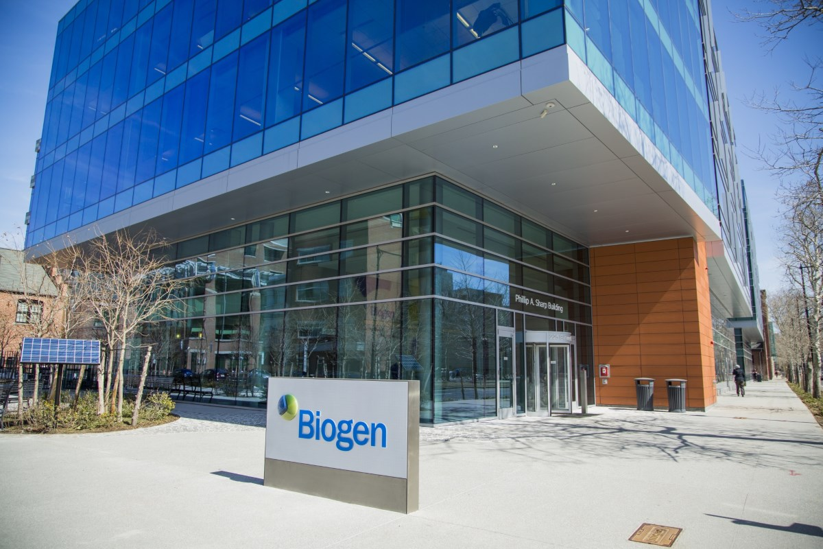 Did the market overreact to Biogen's Alzheimer's data?