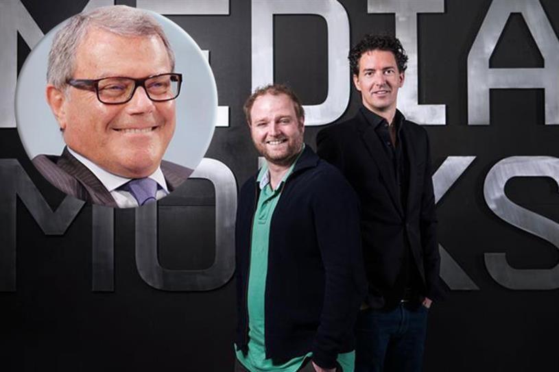 Sorrell reveals 'very different approach' with $352.3m MediaMonks deal
