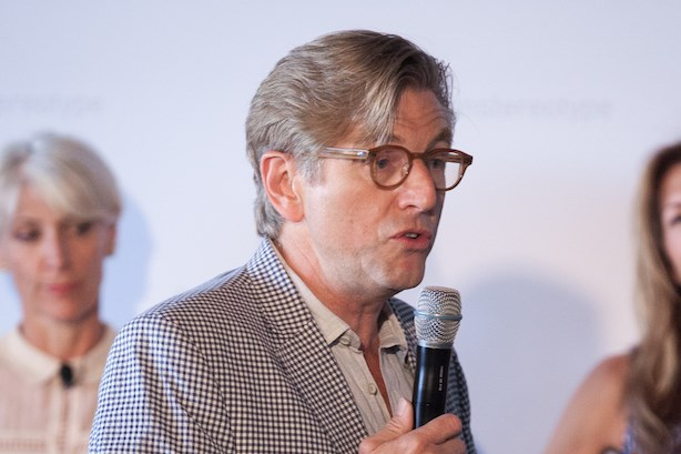 Twitter purge of locked accounts welcomed by Unilever's Keith Weed