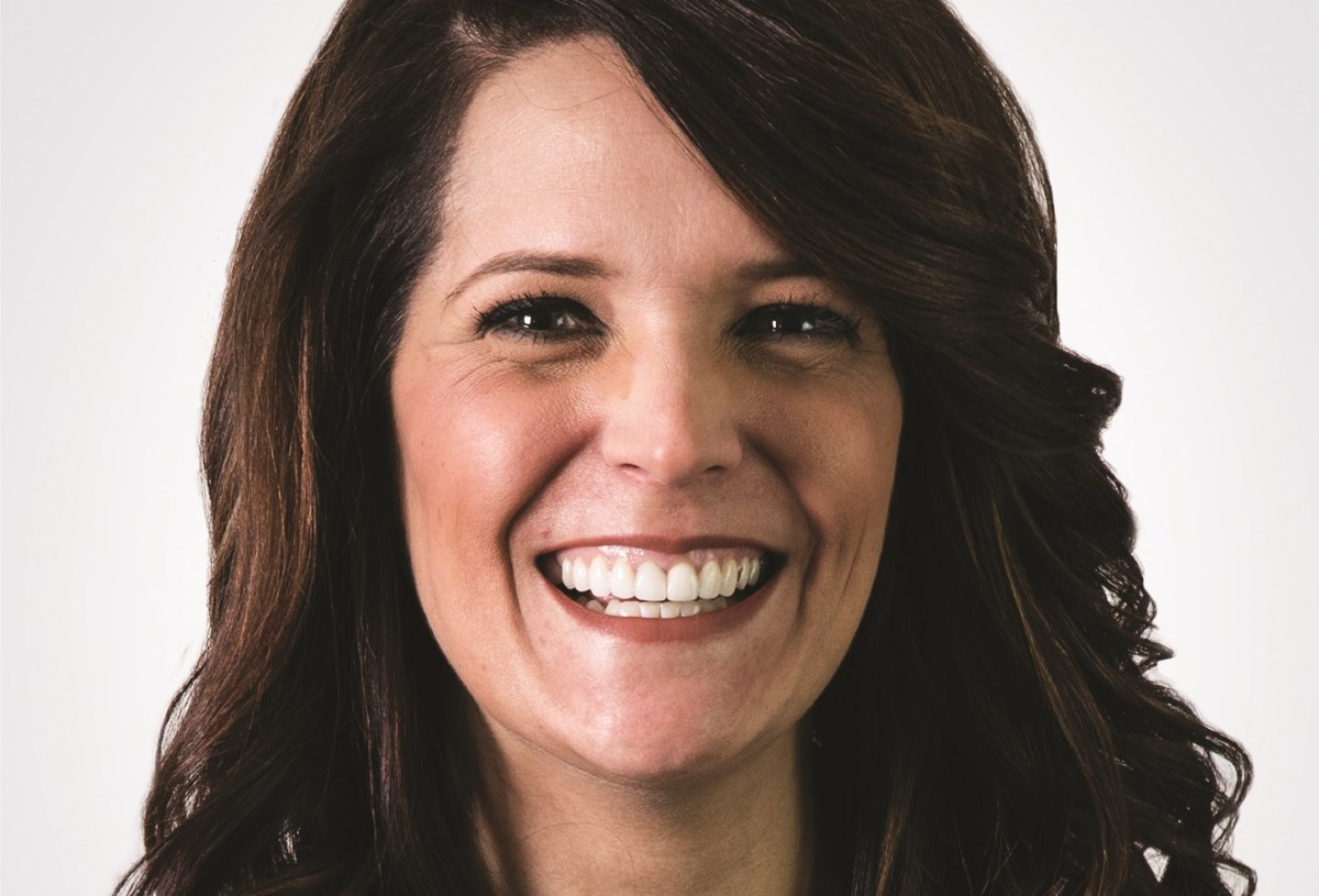 Ogilvy CommonHealth names Samantha Dolin creative chief