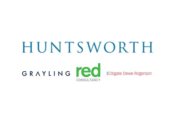 Huntsworth buys US health shop Giant Creative Strategy for $72m