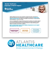 Expertise in Patient Support