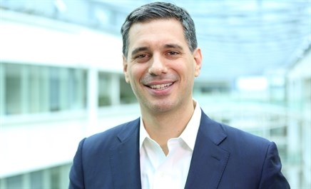 GSK digital leader brings tech flair